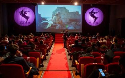 The fourth edition of the Ibiza Cinema Festival: Ibicine