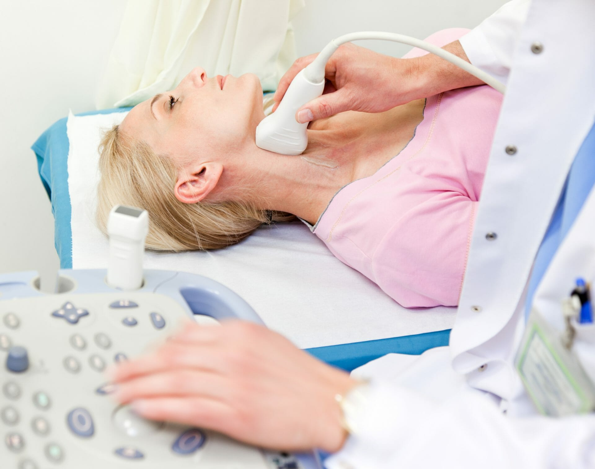 Should You Get A Carotid Artery Ultrasound