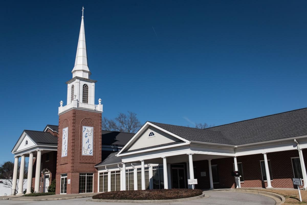 church 44551