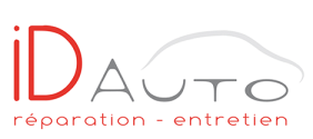 Logo - Garage automobile