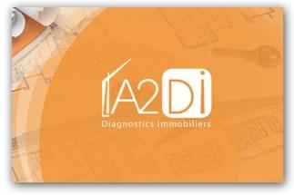 Carte de visite - Agence de diagnostics immobiliers