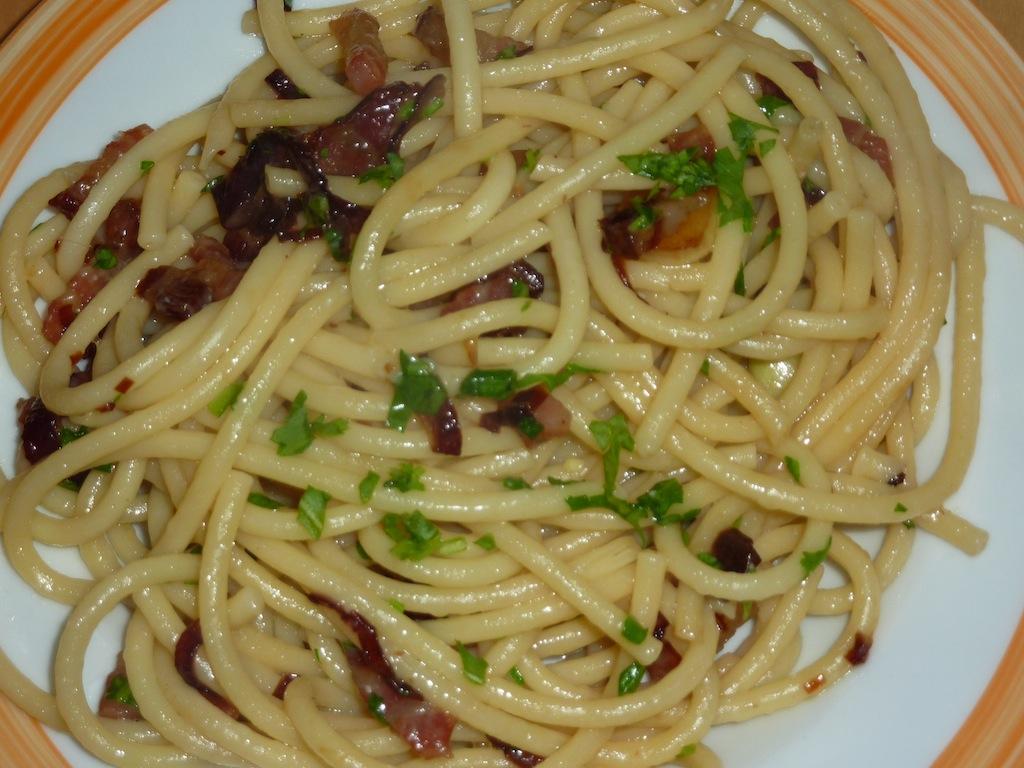 Risotto con lo sclopit silene strigoli stridoli for Pasta ricette
