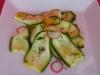zucchinemarinateagrumi