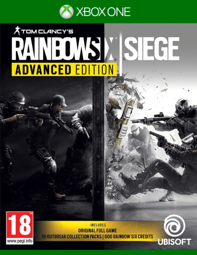 Tom Clancy s  Rainbow Six   Siege   Games   XBOX One   Gaming     Tom Clancy s  Rainbow Six   Siege