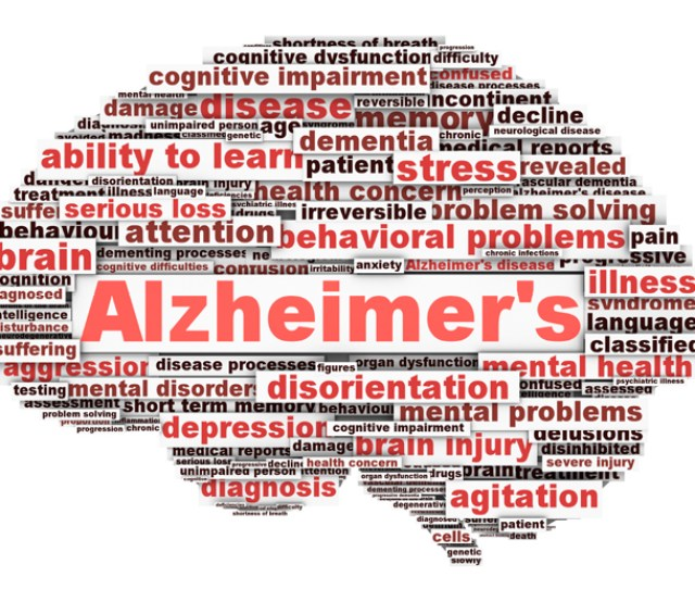 Dementia And Alzheimers Disease The Facts