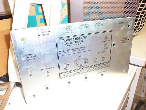 Fm Stereo Tuner Kit