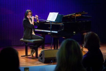Siiri Sisask_Musiikkitalon Klubi_25.10.2017_Helsinki