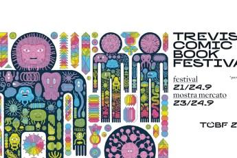 Treviso Comic Book Festival 2017