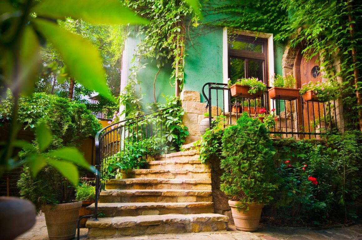 Sistemare il giardino in vista della primavera 5 consigli for Come sistemare la casa