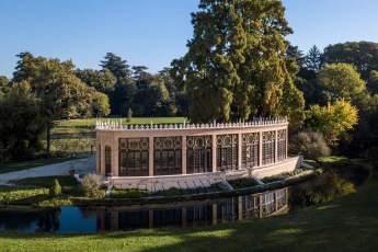 Giardino Villa Bolasco