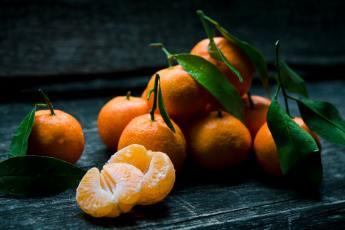 Come conservare mandarino, clementina e mandarancio