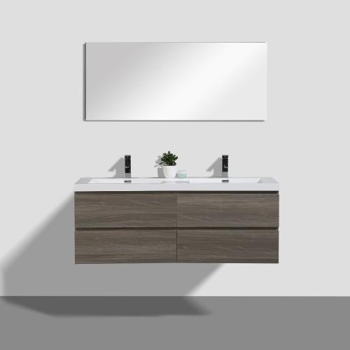 bathroom vanities 55 inch vanities to