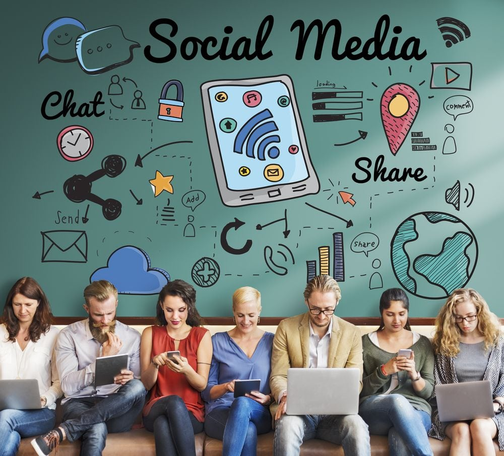 promote your business by creating blogs people want to share