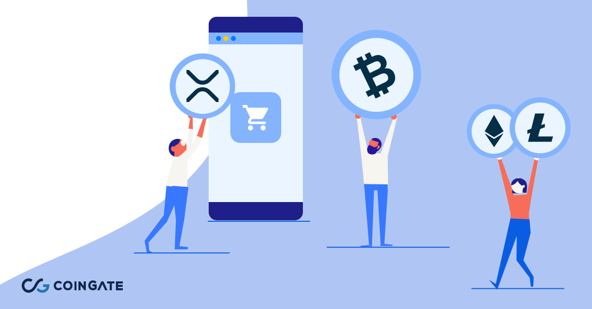 How to pay with cryptocurrencies on Virtono.com?