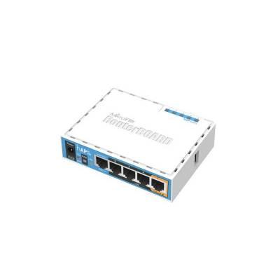 MikroTik usmerjevalnik RouterBOARD hAP ac lite (RB952Ui-5ac2nD)