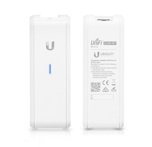 Ubiquiti Cloud Key, UniFi Controller