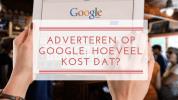 wat kost google ads