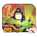 Wizard Academy VR (Google Cardboard)
