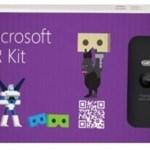 Microsoft Cardboard