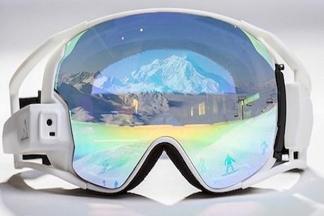 RideOn GoGlasses