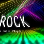 VRock VR Music Player (Gear VR)
