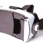 VRoid (Mobile VR Headset)