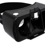 Octagon VR Luna (Mobile VR Headset)