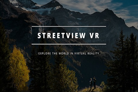 StreetView VR (VISO Places) (Gear VR)