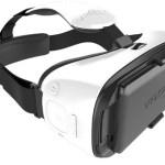 VR Seen (Mobile VR Headset)