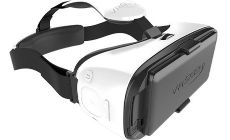 VR Seen (Mobile VR Headset)