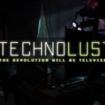 Technolust (Oculus Rift)