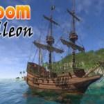 VROOM: Galleon (Steam VR)