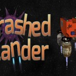 Crashed Lander (Steam VR)