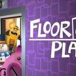 Floor Plan (Oculus Rift)