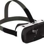 VR Game (Mobile VR Headset)