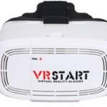 VR Start (Mobile VR Headset)