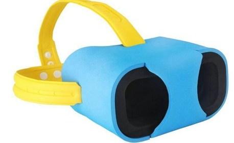SKE Ultralight 3D VR (Mobile VR Headset)
