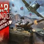 War Thunder (Steam VR)