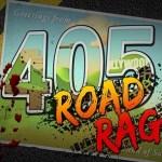 405 Road Rage (Gear VR)