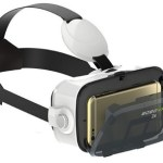 Bobo Z4 Mini (Mobile VR Headset)