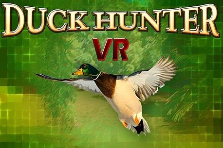 Duck Hunter VR