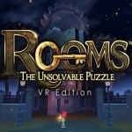 Rooms: The Unsolvable Puzzle (Oculus Rift)