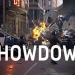 Showdown (Oculus Rift)