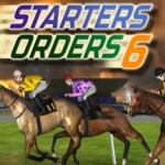 Starters Orders 6 Horse Racing (Steam VR)