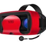 VRG (Mobile VR Headset)