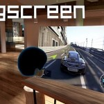 Bigscreen Beta (Oculus Rift)