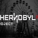 Chernobyl VR Project (Oculus Rift)