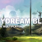 Daydream Blue (Oculus Rift)