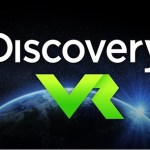 Discovery VR (Oculus Rift)