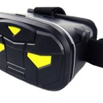 KJH VR Glasses (Mobile VR Headset)